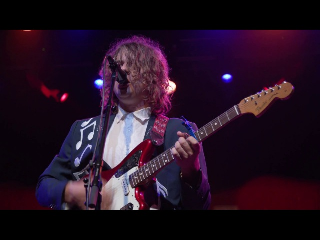 Kevin Morby I Have Been To The Mountain Live on KEXP