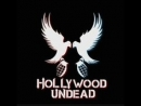 Holliwood Undead-Lion