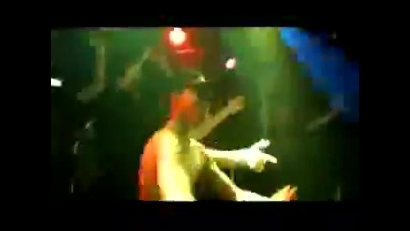 Waterrs of Nazareth Party видео презентация