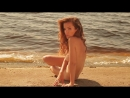 18 NUART STUDIO Aya - Lonely Beach./HD 1080p/