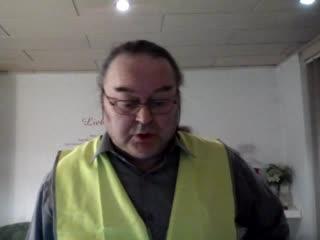 Egon dombrowsky das deutsche gelbwestenlied