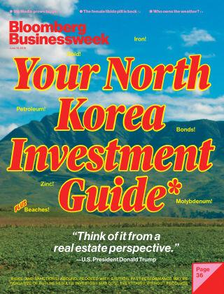 2018-06-18 Bloomberg Businessweek-Europe Edition