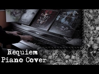 Avenged Sevenfold - Requiem - Piano Cover