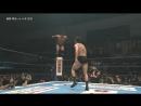 Shota Umino vs. Tetsuhiro Yagi (NJPW - New Japan Cup 2018 - Day 9)