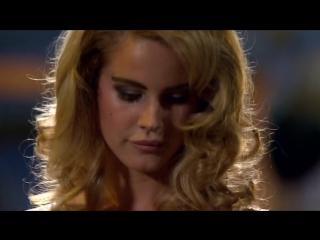 Mando Diao feat. Lana Del Rey  Chet Baker / Gloria
