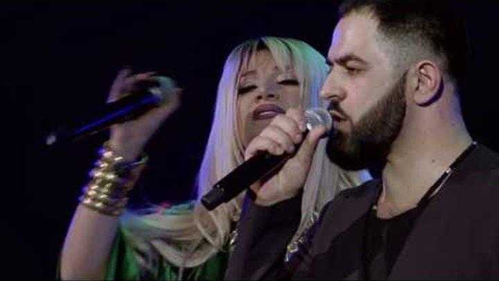 Sevak Khanagyan feat Gaya Arzumanyan Ayai Erkir Artsakh Live in Yerevan