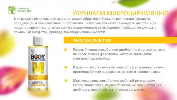 Похудение сибирское здоровье отзывы врачей