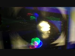 Проекция света 9