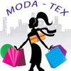 """Интернет-магазин одежды """"Moda-Tex"""""""