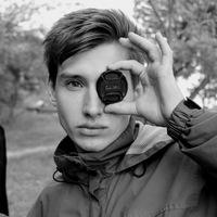 Женя Бойченко