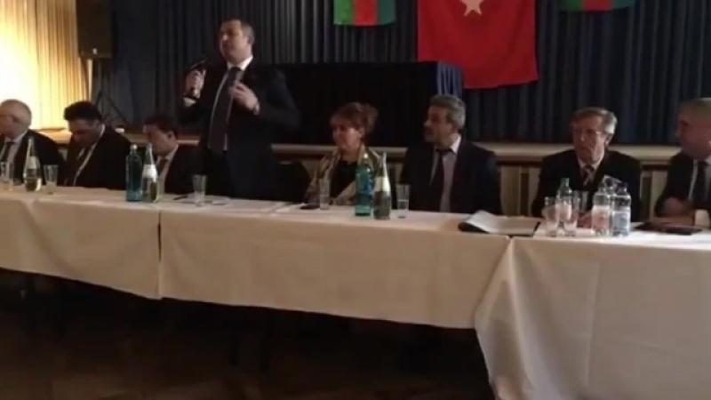 Deputat Adil Əliyev soyqrım gününə gözəl gün deyir ermenler ogrular