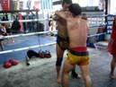 Видеообзор БУЛАТ (РОССИЯ) Muay Thai: Sasiprapa gym. КЛИНЧ