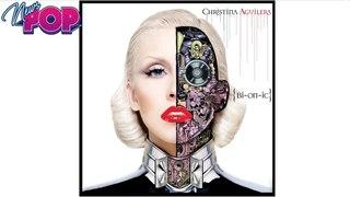 Christina Aguilera - Bionic (ALBUM REVIEW + TOP5 SONGS)