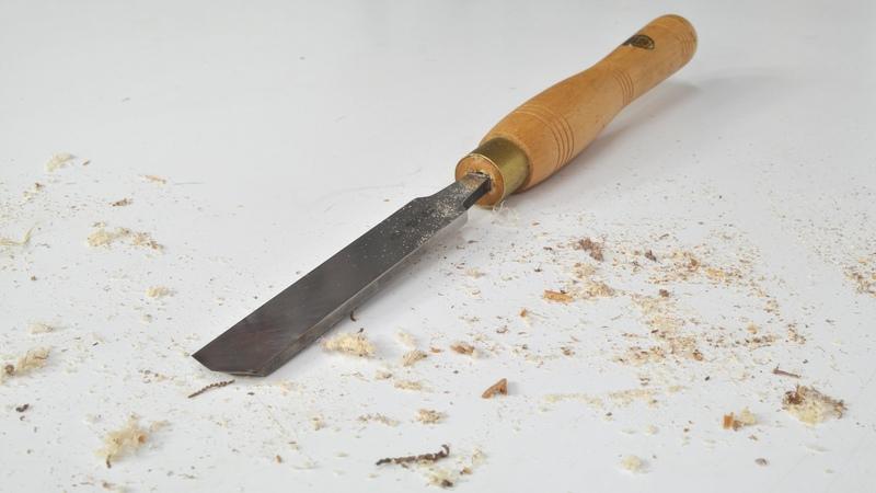 Срезающее скобление!! Shear Scraping