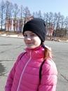 Наталья Максимова, Кондопога, Россия