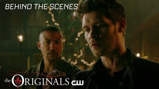 The Originals | Inside: Don't It Just Break Your Heart | The CW