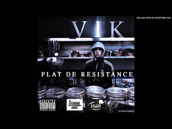 V I K PLAT DE RÉSISTANCE EP PLAT DE RESISTANCE