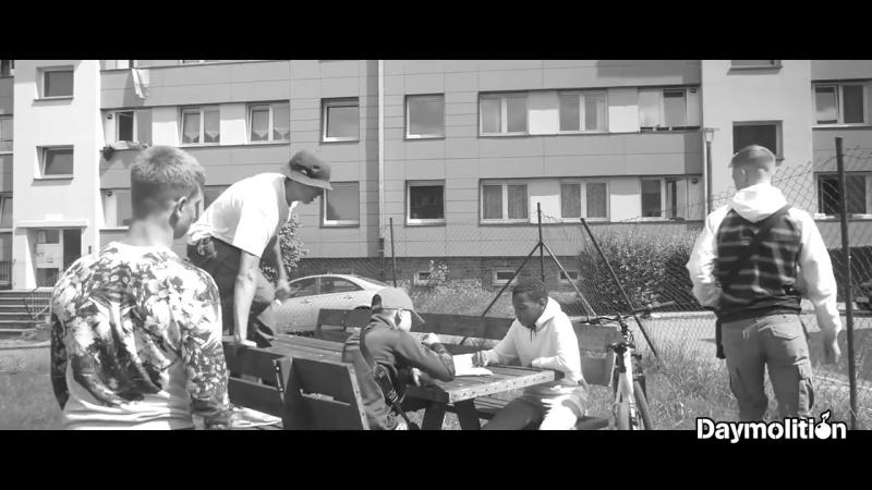 Blacka feat Taliani On Avait Rien OKLM Russie