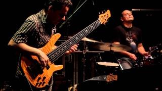 MANOEL VIEIRA TRIO (Van Silva / Jarlandson Araújo) - George Gershwin - I got rythm