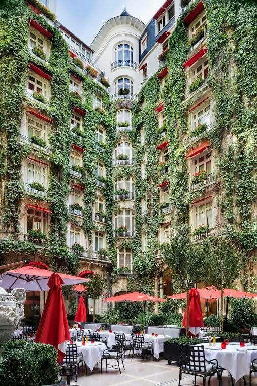 Топ-9 самых роскошных отелей мира, изображение №2