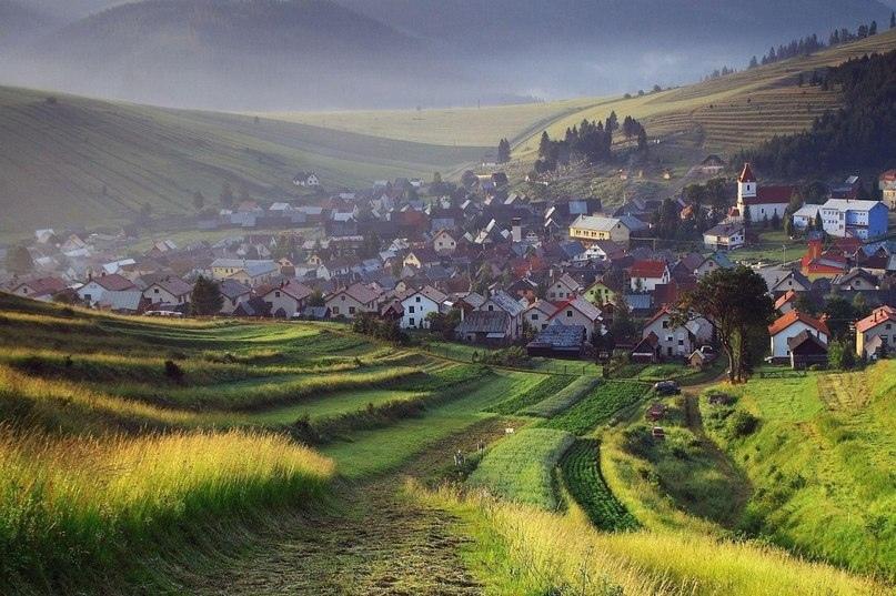 Страны мира — Словакия, изображение №1