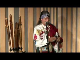 Indian Summer Showcase Native Music: Arvel Bird (Southern Paiute)