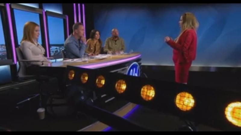 Starka Karaktärer När Idoljuryn Träffar De Sökande I Umeå Idol Sverige 27 08 2018