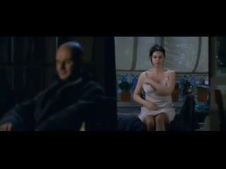 Эротические сцены с Моникой Белуччи из фильма Сколько ты стоишь