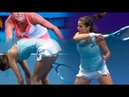 Relaxing smooth Julia Goerges