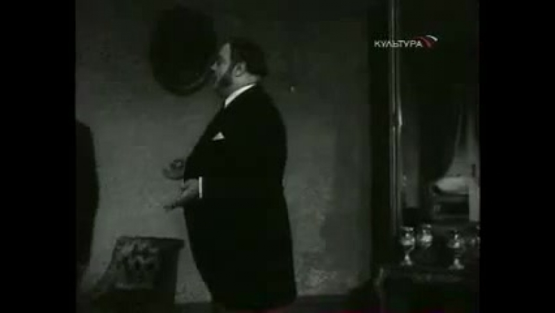 Татьяна Лукашевич Анна Каренина 1953 2 серия МК