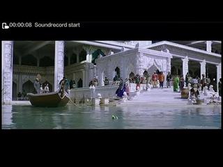 Baahubali 2 Best Scene Prabhas and Anushka Evergreen