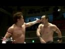 Kazumi Kikuta vs. Yuko Miyamoto (BJW)