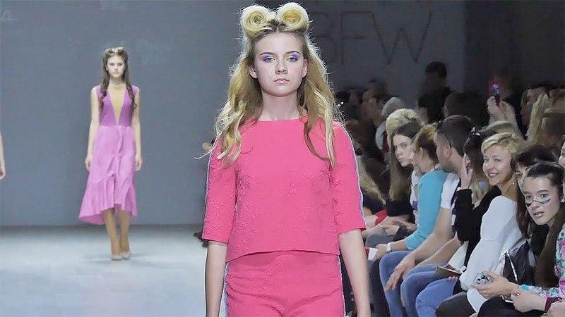 Dolce Vita Olivia   Fall Winter 2018/2019 Full Fashion Show   Exclusive