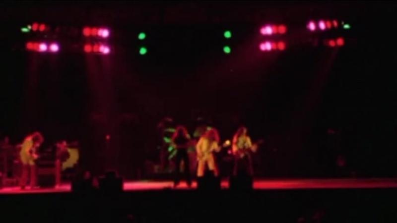 Deep Purple Come Taste the Band Tour 1975 1976 Full Concert