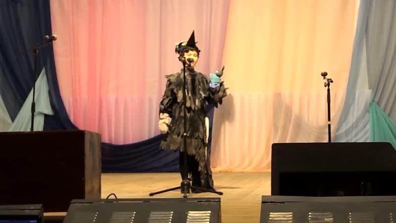 Выступление наших девочек Фёдоровой Полины Филипповой Ульяны Ивановой Вики и Калёновой Ани на Старорусских жемчужинах художес