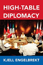03 High-Table Diplomacy The Reshaping of International Security Institutions Georgetown University