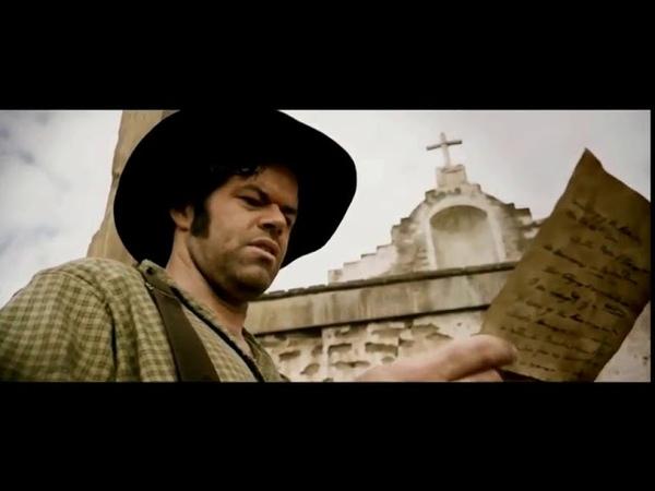 Восстание Техаса Texas Rising 1 сезон Трейлер 2015 HD