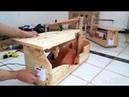 Mesin gergaji triplek murah scroll saw murah video yang lain ada di instagram →@davart gallery