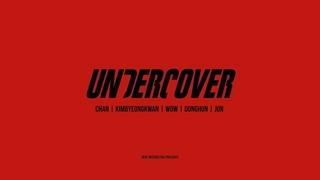 (에이스) - UNDER COVER M/V Teaser