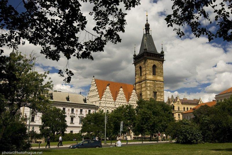 Что посмотреть в Праге самостоятельно: основные достопримечательности, изображение №6