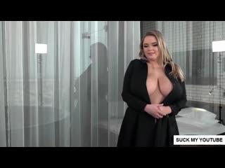 BIG BOOBS MODEL#4 VIVIAN BLUSH