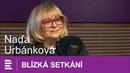 Blízká setkání speciál: Naďa Urbánková slaví 80. narozeniny
