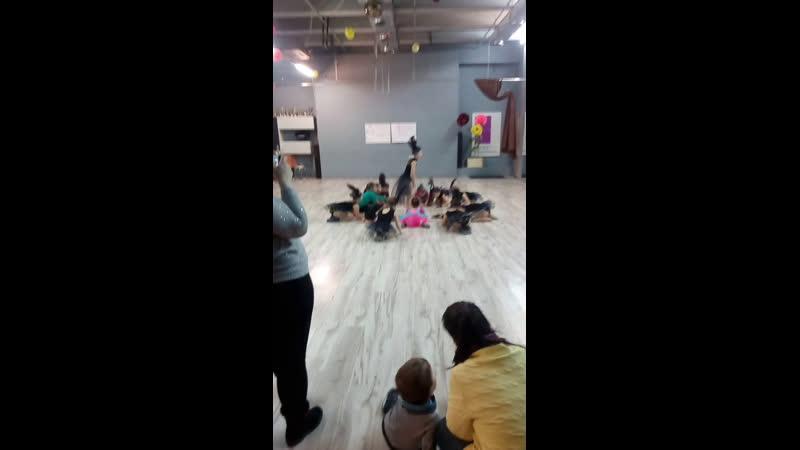 Инуся Ковбей - Live
