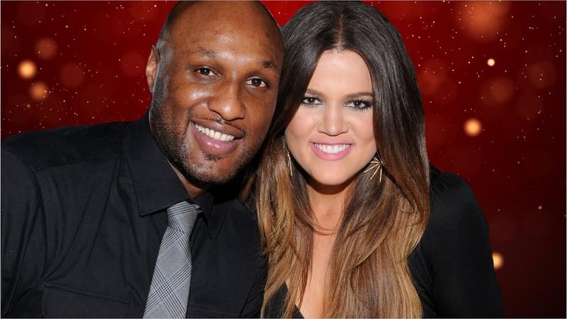 Khloe Kardashian on Lamar Odom's New Book Congratulations Lammy