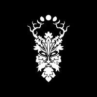 Логотип IRINA VOINKOVA : gothic & fantasy photo