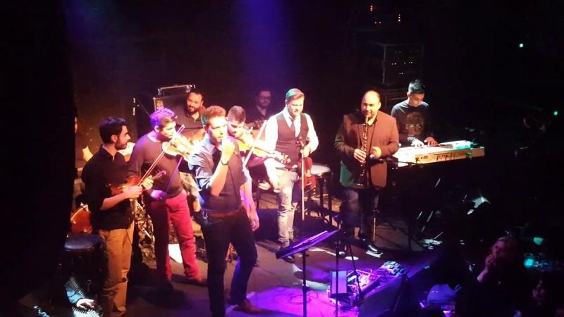 Spiros Siolos - Stavros Pazarentsis || Live Mulos 2017