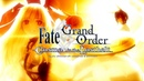 MAD Fanmade Video 神さまのいない日曜日 Fate Grand Order