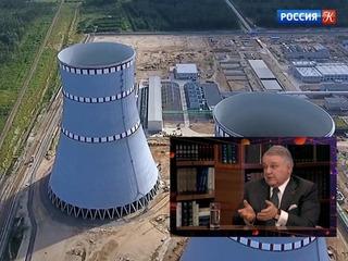 Картина мира с Михаилом Ковальчуком. Энергетика, чистая и ресурсосберегающая