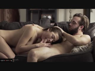 Melissa Moore & Logan Pierce [ Brunettes / Deep blowjob, Licking eggs, Riding dick, Cumshot pubis]