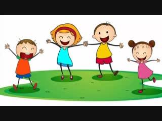 Smail Детская непромокаемая одежда
